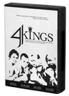 4 Kings DVD Case